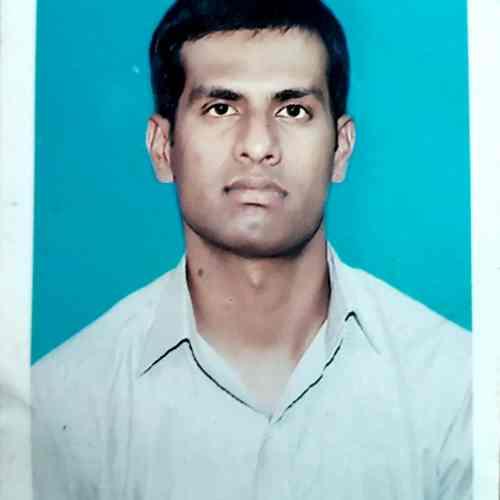 Mr. Dilip Kumar R