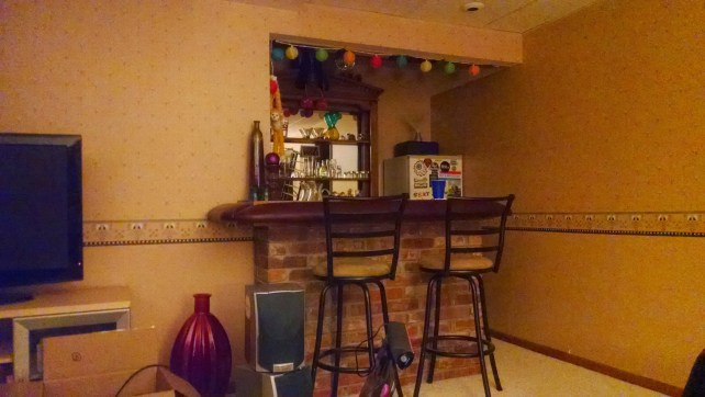 The Corner Bar. Click to Enlarge.