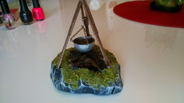 Cauldron WIP almost complete. Click to Enlarge.