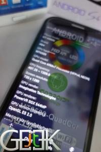 Clone Galaxy S4 Antutu 1