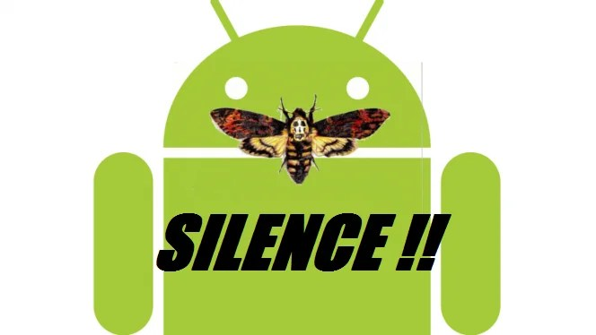 android_silence