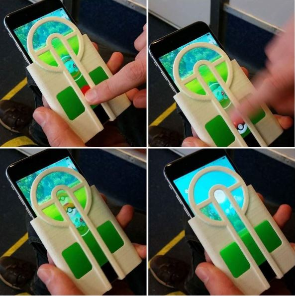 coque pokemon go iphone 6