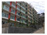apartemen student cimbuleuit residence