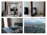 Jual Apartemen Green Bay Pluit - 1 BR 44 m2 Furnished - Lantai 37
