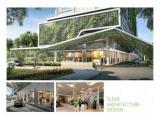 Jual Apartemen Madison Avenue Surabaya - 1 BR 23m2 Unfurnished