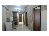 Jual Apartemen Sunter Parkview 2BR Fully Furnished Lt 5 view Timur