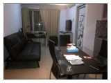 Apt for sell the18 residence taman rasuna lantai 15