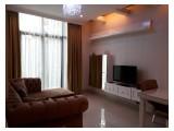 Dijual Cepat BU 2BR+Maid Room Hamptons Park Pondok Indah