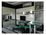 Jual Cepat / Sewa Apartemen Gardenia Boulevard 1 BR / 2 BR Full Furnished at Pejaten