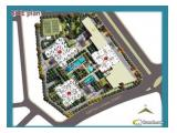 Apartemen Pondok Indah Residence - Tower Maya - 1 BR