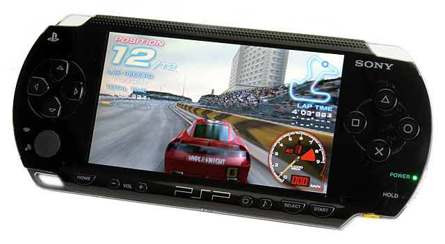 Harga Psp Playstation Portable 640x352