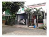 rumah cantik rapih Gria Loka BSD 1,5 lantai, dekat pasar modern