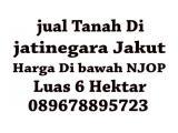 Jual cepat Tanah di  jatinegara Jakarta TIMUR Di bawah NJOP