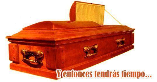 El seguro de los muertos