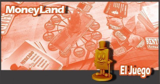 Moneyland el juego