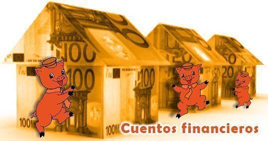 Cuentos financieros