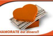 Enamorado del dinero