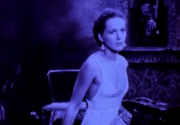 Rose Hobart (1936) was a seminal compilation film demonstrating the capability to create a new work from an existing film.