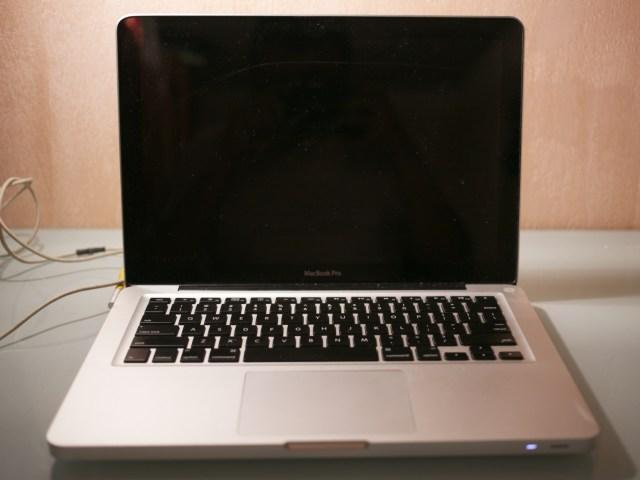 "Mid-2009 MacBook Pro 13"""