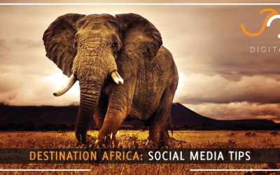 Social Media Topics for Hotels, Resorts, Spas, Safaris, Lodges & Guest Houses