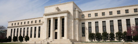 Very preliminary evidence shows higher interest rates slowing U.S. economy