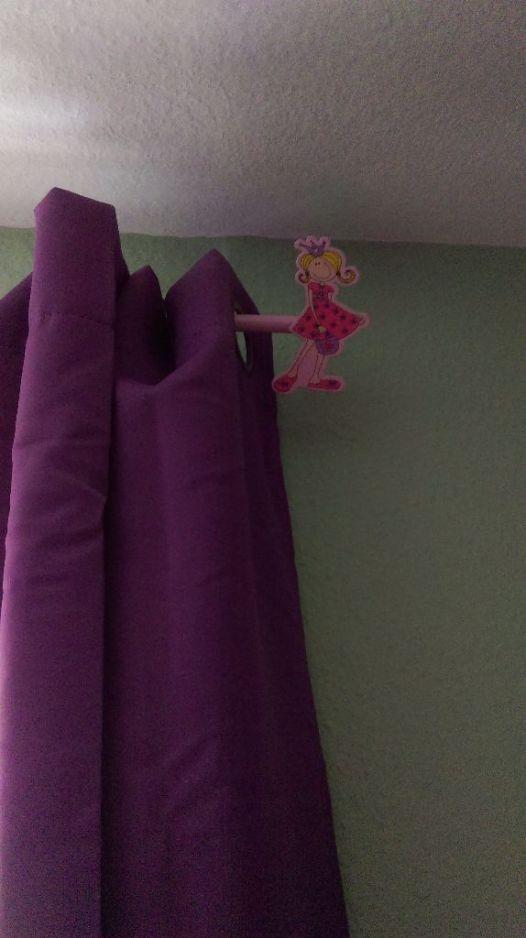 Renovierung des Kinderzimmers