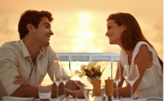 Romantic Lunch or Dinner Cruise as a couple or group