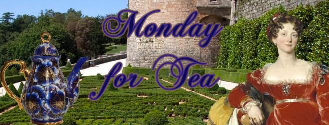 monday-for-tea