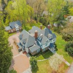 SOLD!  54 Western Drive, Short Hills – $3,250,000