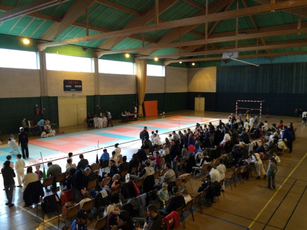 Interclub de Saint Alban