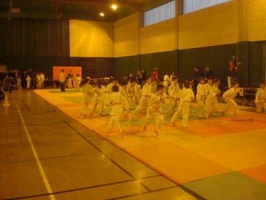 Interclub 2012 - 2013