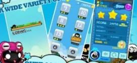 Juegos para tabletas