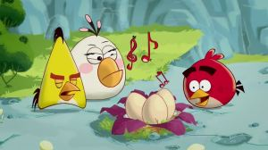 Vídeo de Angry Birds Toons Egg Sounds