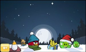 Video de Angry Birds Seasons Greedings