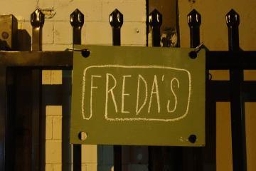 Fredas - Chippendale