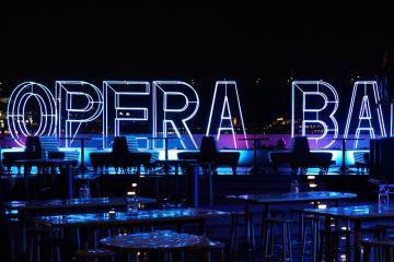 Opera Bar - Sydney CBD Matt Moran (15)