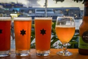 Beer Deluxe King Street Wharf Jugernauts (8)