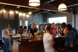 Staves Brewery Glebe Jugernauts (13)