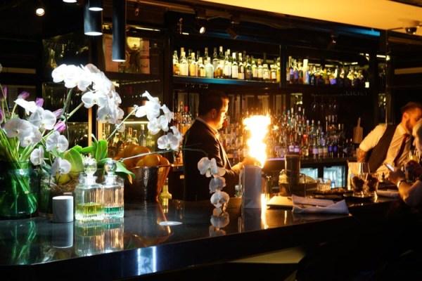 Gilt Lounge QT Sydney CBD (1)