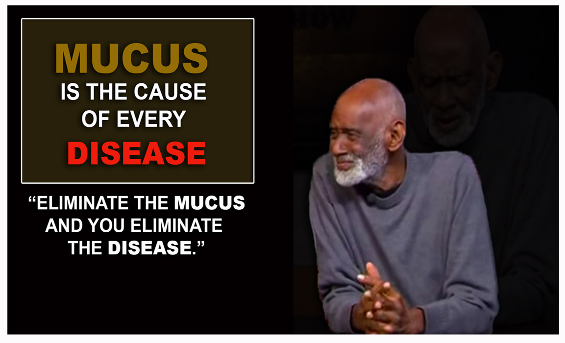 Dr. Sebi's Methodology Supported by Harvard, USC & TEDx Contributor Research