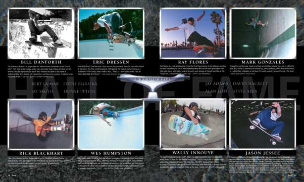 Juice Magazine Skateboarding Hall of Fame 2 - page 2