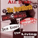 Skate Rock All Stars