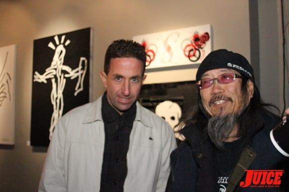 Jeff Ho. Photo: Dan Levy