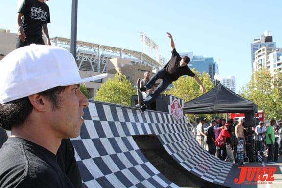 Action Sports Retailer Show