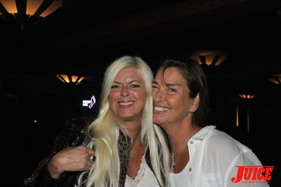 Terri Craft and Susanne Melanie Berry