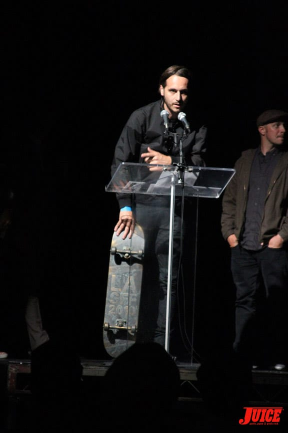 LA Skate Film Festival