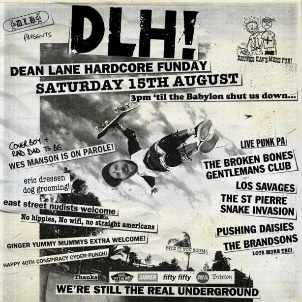 dlhfunday