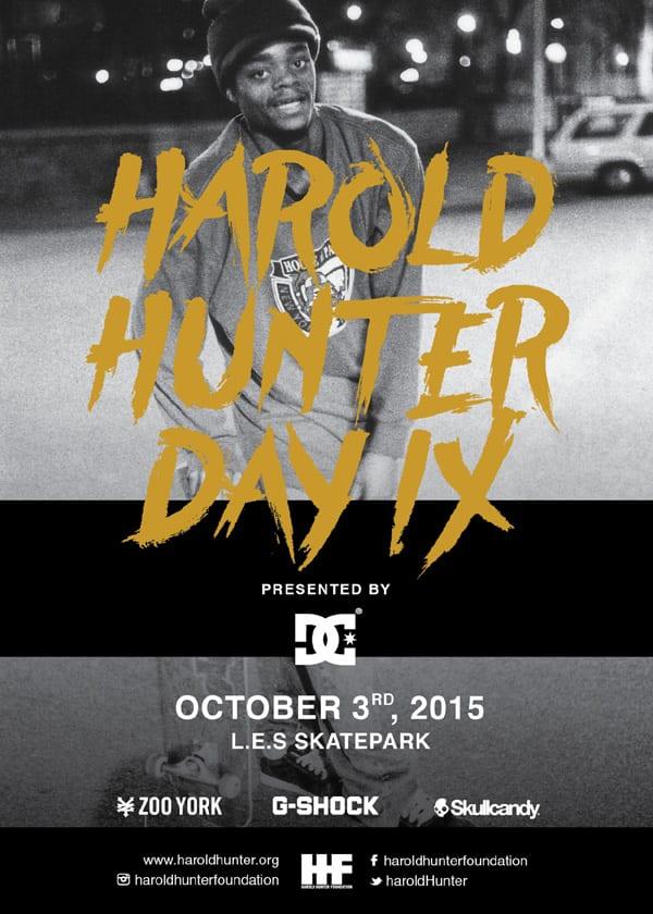 haroldhunterday2015