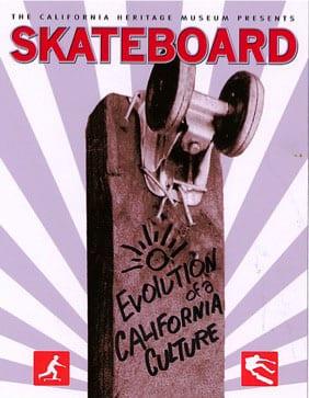 SKATEBOARD EVOLUTION