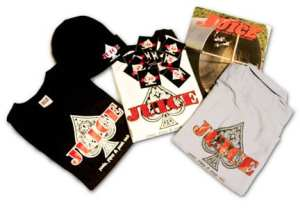 Juice Magazine One Hundred Dollar Gift Pack